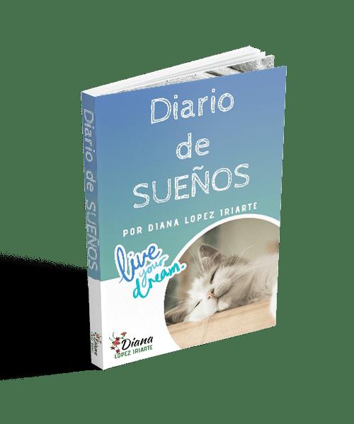 Diario de sueños - Diana Lopez Iriarte