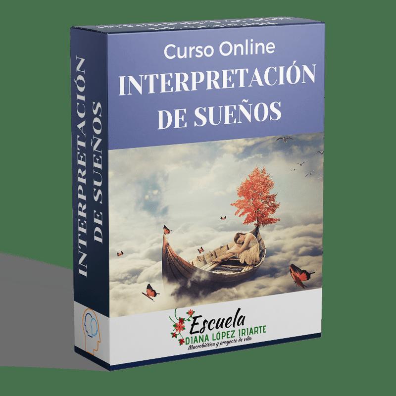Curso interpretacion de sueños - Diana Lopez Iriarte