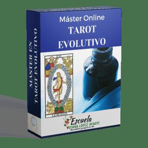 Master en Tarot Evolutivo - Diana Lopez Iriarte