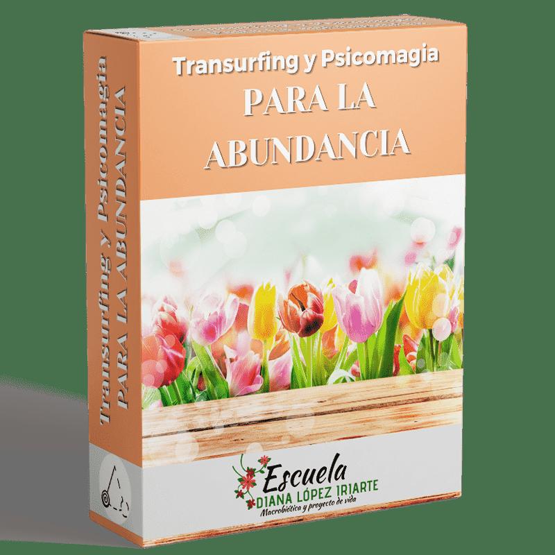 Transurfing y Piscomagia para la abundancia-min